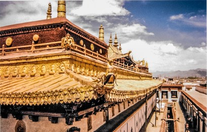 Scanned Image3 16 - Tibet