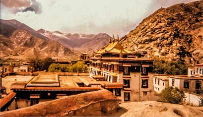 Scanned Image3 17 - Tibet
