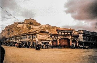Scanned Image3 6 - Tibet