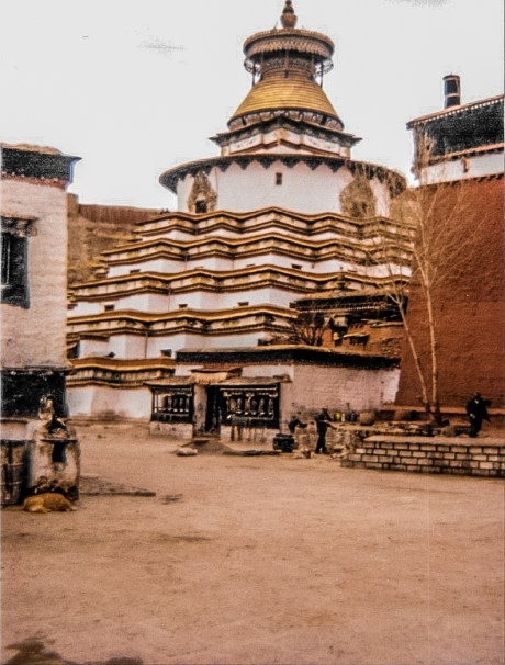 Scanned Image3 8 - Tibet