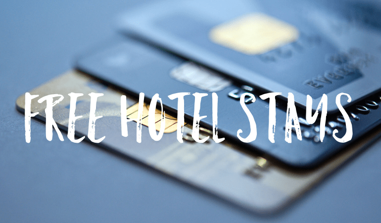 [travel hack] How to get free hotel stays