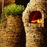 Ben's line of movable fireplaces and pots by Ben Sutorius