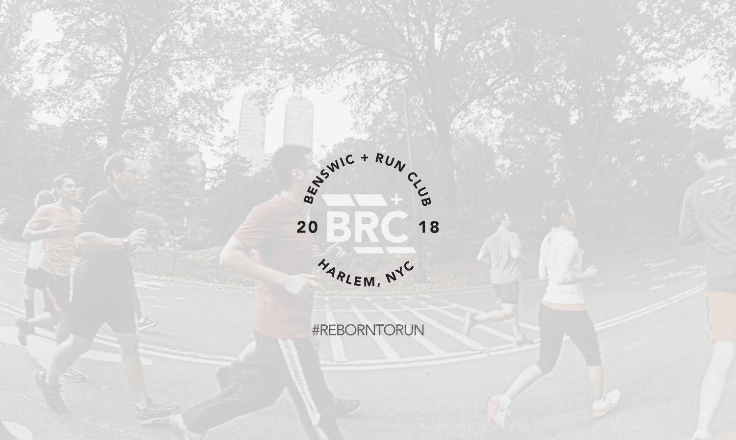 Benswic + Run Club