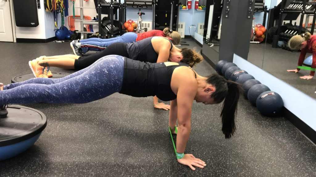 Benswic Fitness