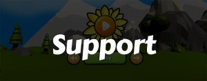 My Little Sunshine Game Support