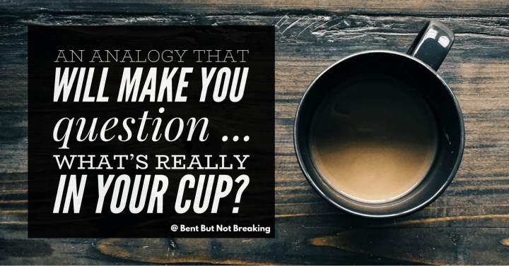 What's really in your cup?