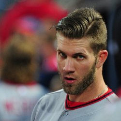 Bryce Harper: 'Screw what people think'