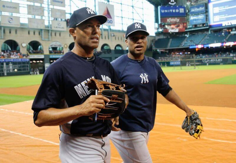 Mariano Rivera is passionate about Dustin Pedroia's 'red-hot passion'