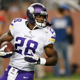 Child abuser Adrian Peterson releases a statement