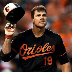Baltimore Orioles Chris Davis suspended 25 games for taking amphetamines