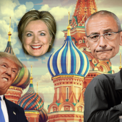 Russia hacked our election? I don't think so