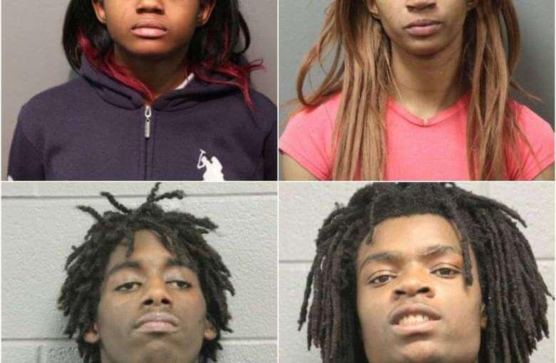 Chicago thugs kidnap then torture special-needs teen - Ben Corner