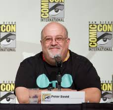Writer Peter David asks fans to pay his taxes