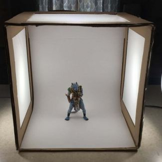 How to take better photos for eBay