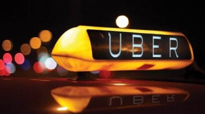 Uber now informs drivers if a passenger requests a long trip