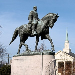 Confederate monuments are the ultimate participation trophies