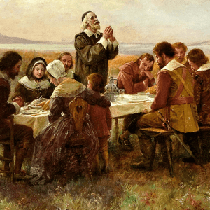 The truth behind the first Thanksgiving