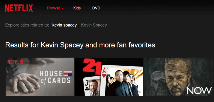 cnn lies about netflix cutting ties with kevin spacey