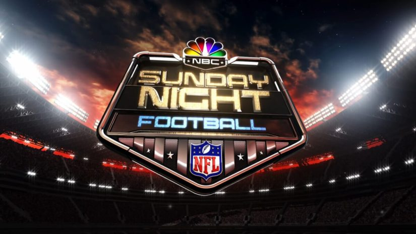 'Sunday Night Football' is taking a giant hit in the ratings