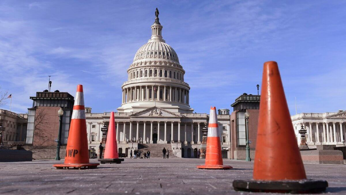 They shut down the government shutdown