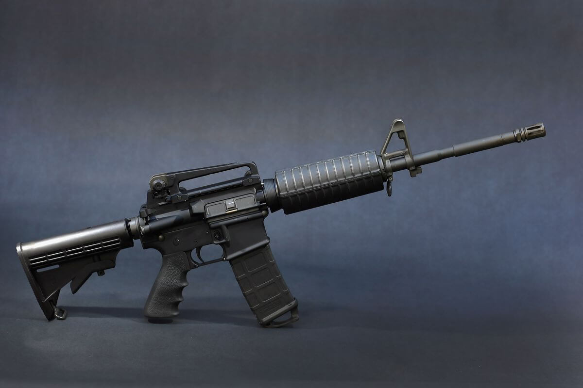 Dick's Sporting Goods to stop selling assault weapons