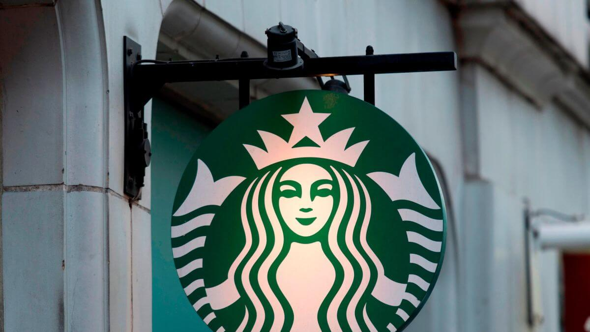 Two men arrested for not buying anything at Starbucks