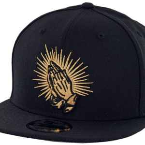 The official hat to wear after a mass shooting