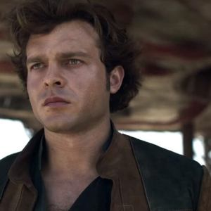 My message to those boycotting 'Solo: A Star Wars Story'