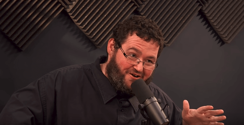 Boogie2988 appeared on the H3 Podcast and lied