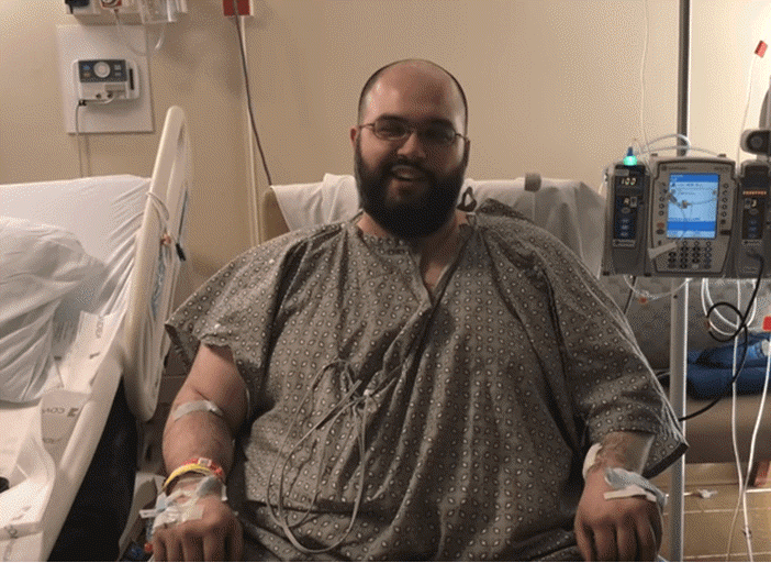I'm a famous YouTuber. Now pay my hospital bills