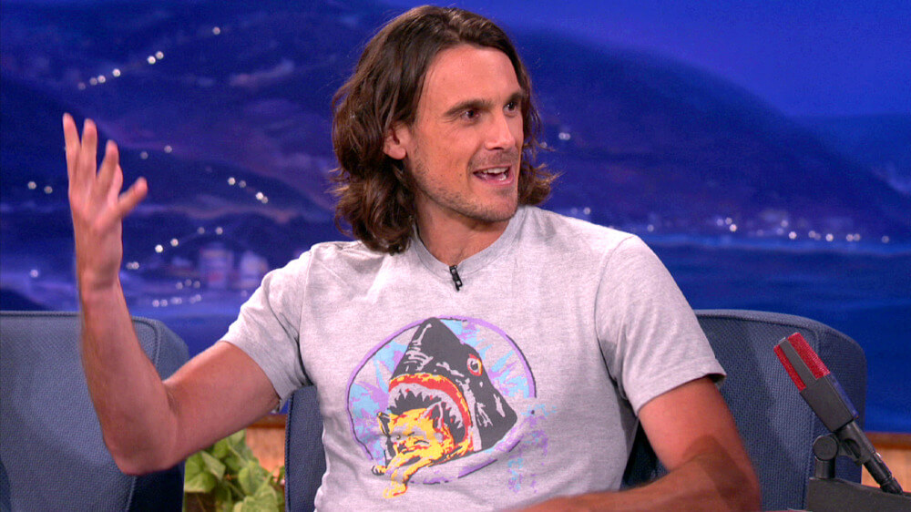 Chris Kluwe is still a terrible human being - Bent Corner