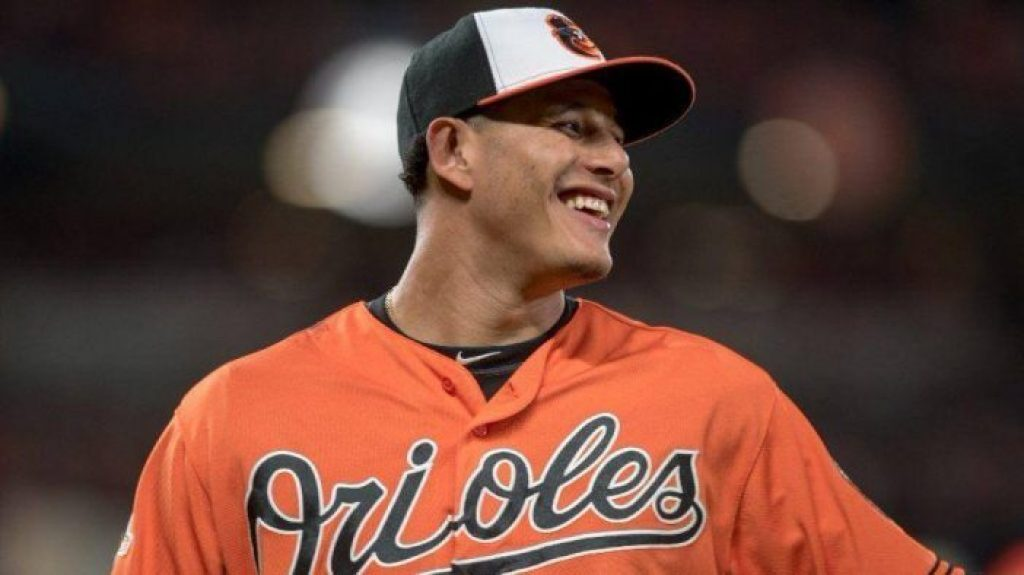 Manny Machado on the precipice of going to the Dodgers