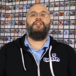 Wedge should not be on the 'Magic: The Gathering' HOF committee