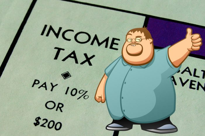 Boogie2988 plans to use 'Magic: The Gathering' cards to commit tax fraud