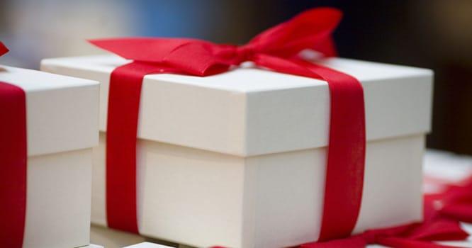 Votre cadeau de fin d'année
