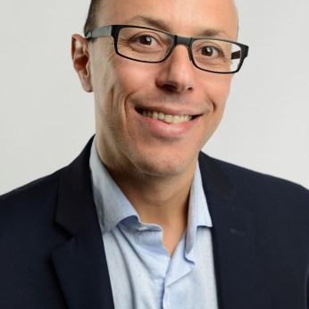 Mohamed Bentires-Alj - Professor of Experimental Surgical Oncology