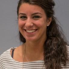 Veronica Richina - PhD student