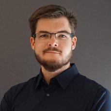Baptiste Hamelin - PhD Student