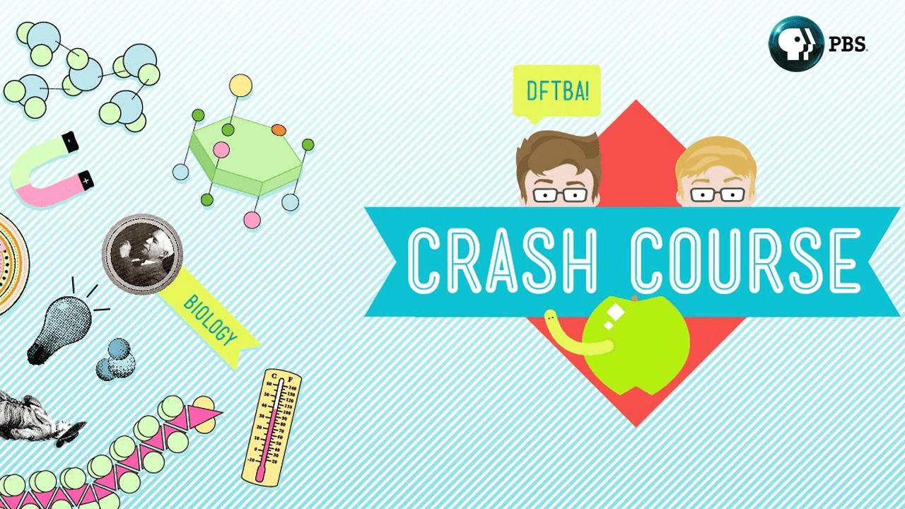 Hasil gambar untuk crash course