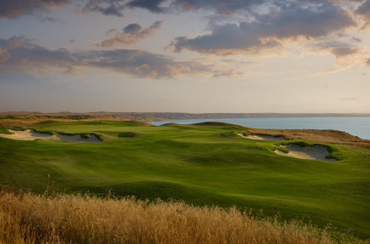 The Top-5 Golf Courses In South Dakota
