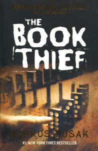 Books   The Great American Read   PBS The Book Thief cover
