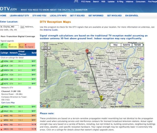 Dtv Map Jpg