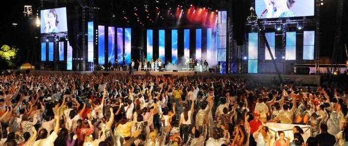 Bento sedia próxima edição do Festival Promessas