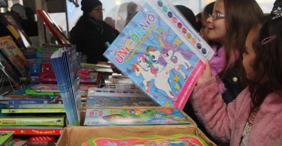 Feira do Livro Infantil do Sesc