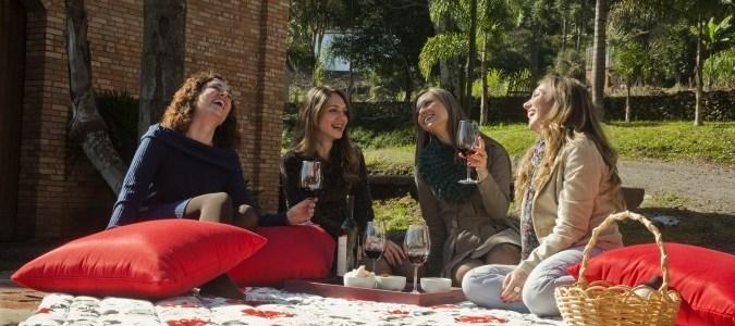 Bento programa mais de 40 eventos no Dia do Vinho