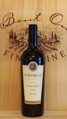 Turnbull Cabernet Fortuna 2007