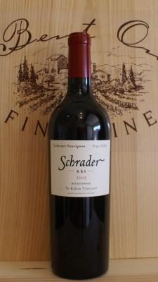 Schrader RBS 2013