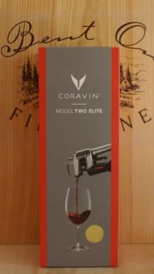 Coravin Model Two Elite