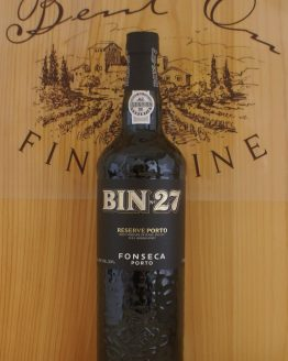 bin 27 reserve port