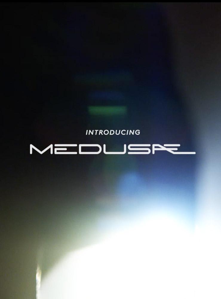 Umbro – Medusae II (Teaser)